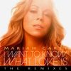 I Want To Know What Love Is - The Remixes