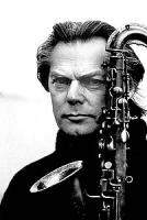Jan Garbarek and Paul Giger