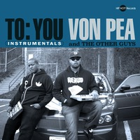 To: You [Instrumentals]