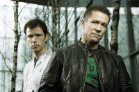 Cosmic Gate, Dennis and DJ Isaac