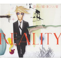 Reality (Limited Edition) Cd1