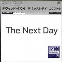 The Next Day Extra Cd1