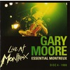 Gary Moore Essential Montreux Cd 4