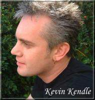 Kevin Kendle