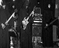 Funeral Orchestra
