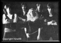 Doro and Warlock