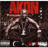 "Akon - I Promise [ from album ""In My Ghetto""] - YouTube"