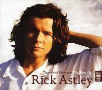 Together Forever: The Best Of Rick Astley Disc 2