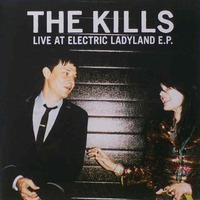 Live At Electric Ladyland (Ep)