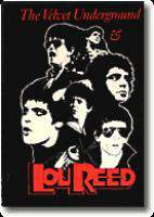 Velvet Underground and Lou Reed