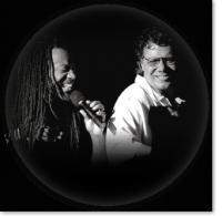 Chick Corea and Bobby Mcferrin