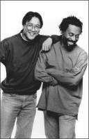 Yo-Yo Ma and Bobby McFerrin