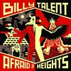 Afraid Of Heights (Deluxe Edition) Cd2