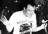 Jello Biafra and Melvins