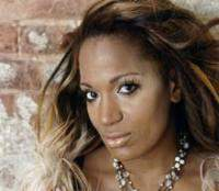 Lutricia McNeal