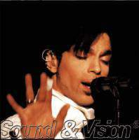 Sound And Vision Vol. 6 CD1