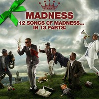 12 Songs Of Madness... In 13 Parts!