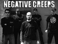 Negative Creeps