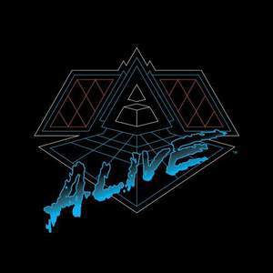 Alive 2007 Cd1 by Daft Punk