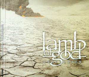 Resolution (Itunes Version) by Lamb Of God