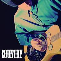 Country - Various Artists