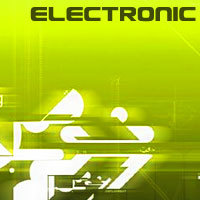 Electronic - Various Artists