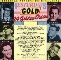 yestarday's gold vol 11