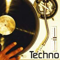 Techno - Various Artists