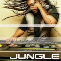 Jungle - Various Artists