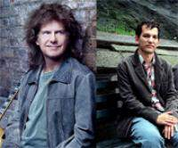 Pat Metheny and Brad Mehldau