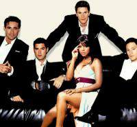 Il Divo with Toni Braxton