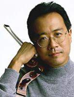 Yo-Yo Ma and Mark O Connor