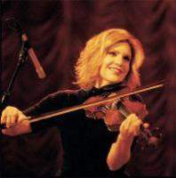 Alison Krauss and The Cox Family