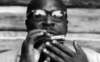 Sonny Terry and Brownie McGhee