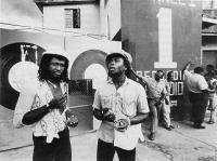 Sly and Robbie and Yellowman
