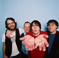 Mudhoney and Sonic Youth