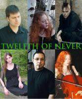 Twelfth Of Never