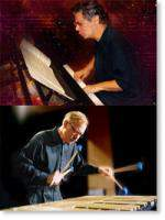 Gary Burton with Chick Corea