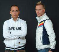 Naksi Vs Brunner Feat Marcie