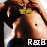 RnB - Various Artists