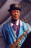 Ornette Coleman with Prime Time