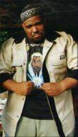 Afrika Bambaataa and Soulsonic Force
