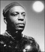 Sun Ra and His Outer Space Arkestra