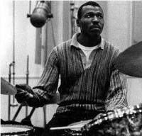 Oregon and Elvin Jones