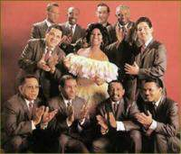 Celia Cruz and La Sonora Matancera