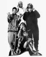 Khujo Goodie of the Goodie Mob
