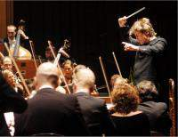 Various Orchestras