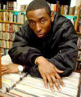 9th Wonder and Pete Rock