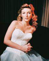 Julie London with the Gerald Wilson Big Band