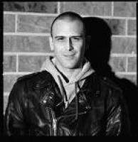 Ben Weasel and His Iron String Quartet